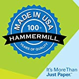 Hammermill Colored Paper, 20 lb Cream Printer