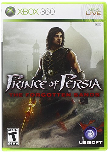 Prince of Persia: The Forgotten Sands - Xbox ()