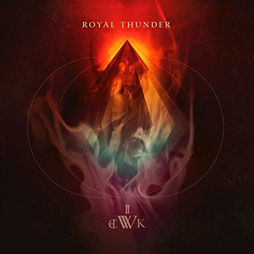 Royal Thunder - Wick (2017) [WEB FLAC] Download