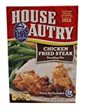 chicken breading mix - House Autry Mix Chicken Fried Steak, 6 Ounce