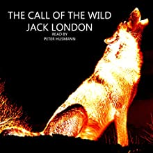The Call of the Wild Audiobook by Jack London Narrated by Alan Munro