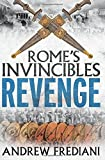 REVENGE (Romes's Invincibles) (Volume 2)