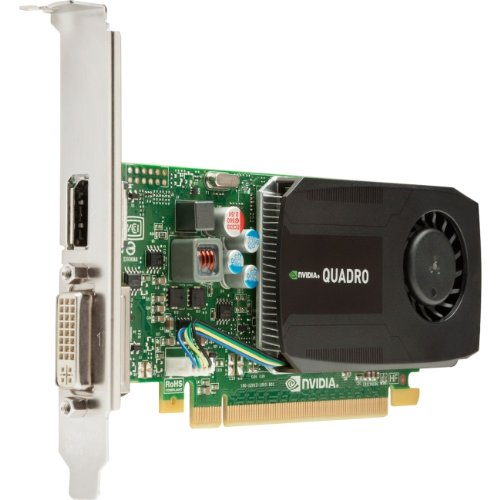 HP Quadro K600 Graphic Card - 1 GB DDR3 SDRAM - PCI for sale  Delivered anywhere in USA