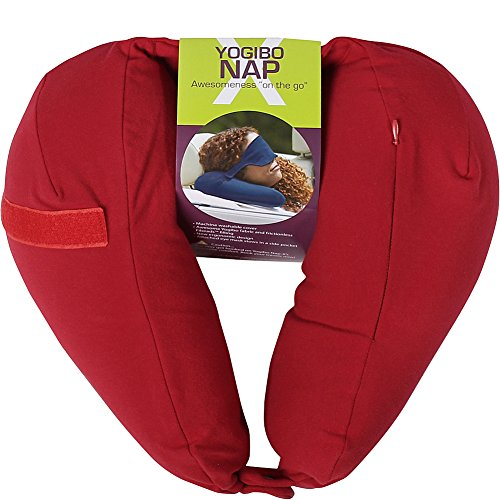 pb-travel-nap-x-travel-pillow-with-built-in-eye-mask-red