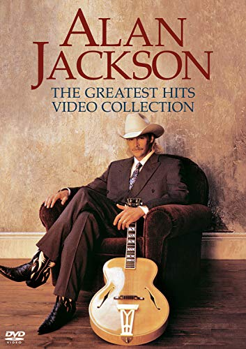 GREATEST HITS VIDEO COLLECTION