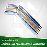 1000 Assorted Rainbow Dental Air Water Syringe