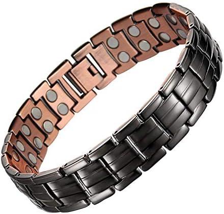 Bracelets Adjustable 3000Gauss Arthritis Migraines product image