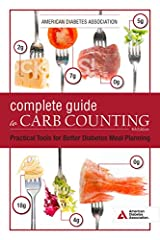 The bestselling guide to carb counting from the American Diabetes Association is now better and more comprehensive than ever!If you are managing type 1 or type 2 diabetes, you need to know your carbs―what they are, which foods contain them, h...