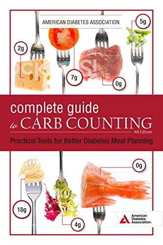 Pdf Fitness The Complete Guide to Carb Counting, 4th Edition: Practical Tools for Better Diabetes Meal Planning