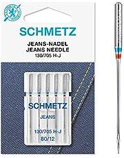 SCHMETZ naaimachinenaalden 130/705 H-J | 5 jeans-naalden