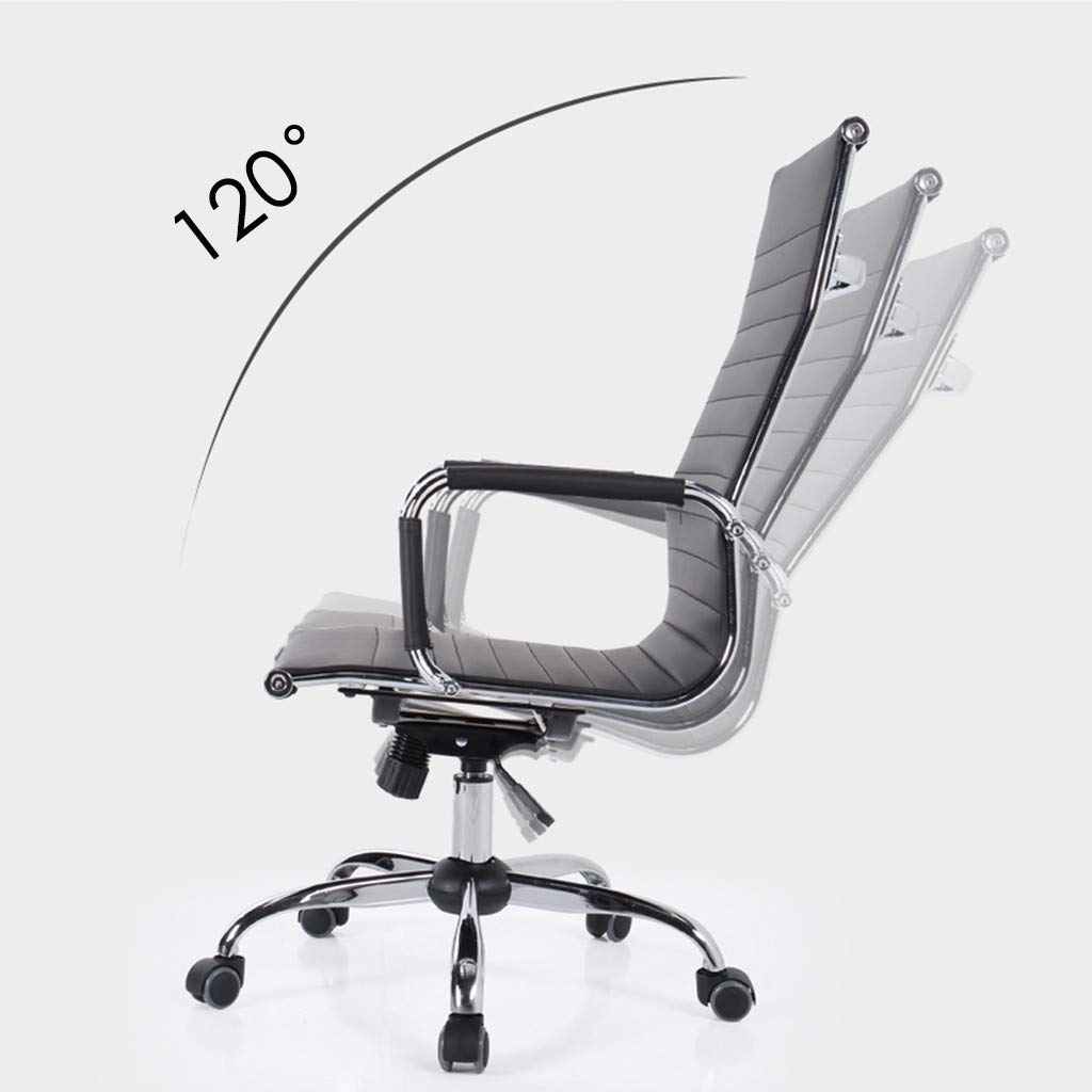 WONdere High-End Computer Chair Office Chair Reclining Home Massage Chair Lift Massage Chair Desk seat (B) by WONdere (Image #1)