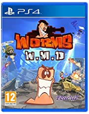 Worms WMD PlayStation 4 by Sold Out