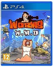Worms WMD للبلاي ستيشن 4 من سولد اوت