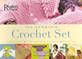 The Complete Crochet Set, Margaret Maino, 0762106530
