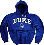 Duke Blue Devils Shirt Sweatshirt Hoodie T-Shirt Basketball University Apparel Medium