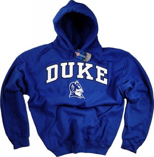 University Mens Basketball - Duke Blue Devils Shirt Sweatshirt Hoodie T-Shirt Basketball University Apparel Medium