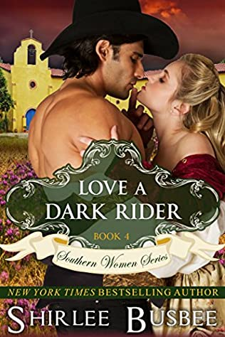 book cover of Love a Dark Rider
