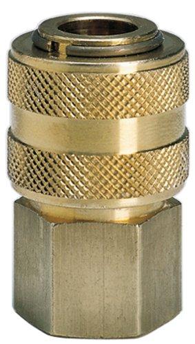 Einhell Kompressoren-Zubehör Schnellkupplung R 3/8 Zoll Innengewinde