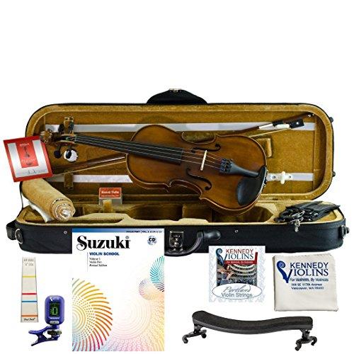 ricard-bunnel-g2-violin-starter-kit-3-4-size