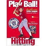 NTSC Play Ball: Basic Pitching DVD Region 1 US Import