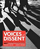 img - for By William F. Grover - Voices of Dissent: Critical Readings in American Politics: 8th (eigth) Edition book / textbook / text book