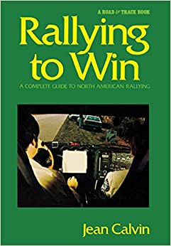 Libro PDF Gratis Rallying To Win: A Complete Guide To North American Rallying