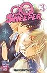 QQ Sweeper, tome 3  par Motomi