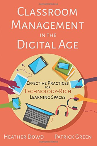 Classroom Management Digital Age Technology Rich product image