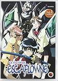 Escaflowne Vol.1 Anime Classics (Import Movie) (European Format - Zone 2) (2007) Varios; Hiroshi Ousaka