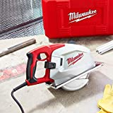 Milwaukee Electric Tool 6370-21 Electric Corded