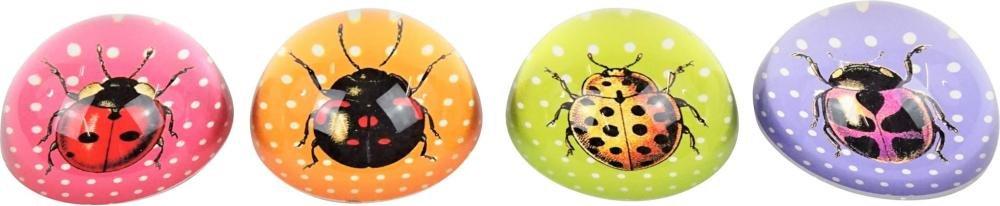 Paperweights, Briefbeschwerer Beetles, Glas B00LUJAH12     | Kostengünstiger