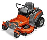 Husqvarna Z246 21.5HP 726cc Kawasaki Engine 46 Z-Turn Mower #967324001