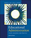 Educational Administration 9th Edition
