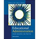 Educational Administration: Theory, Research, and Practice (B&B Education)