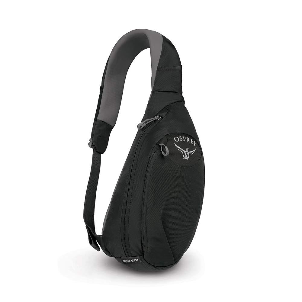 Osprey Packs Daylite Shoulder Sling - Black, Black , One Size