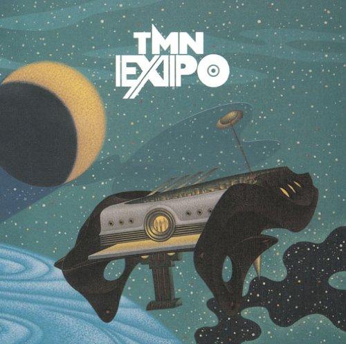 【全曲紹介】TMN – EXPO