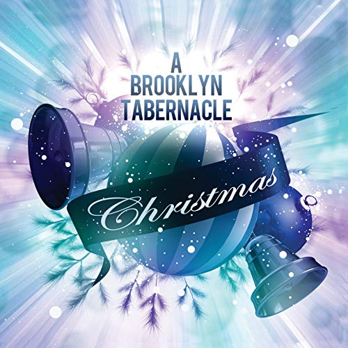A Brooklyn Tabernacle Christmas (Songs Brooklyn Christmas Tabernacle)