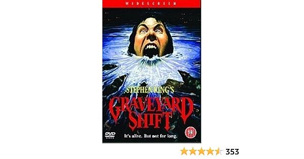 Graveyard Shift [Francia] [DVD]: Amazon.es: David Andrews ...