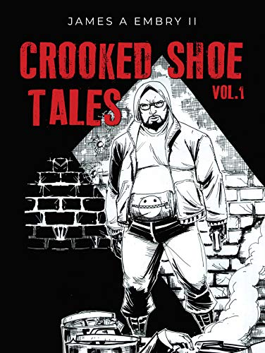 Pdf Graphic Novels Crooked Shoe Tales: Vol.1