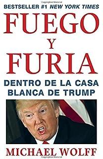 Amazon inmigracin y ciudadana guia informativa de fuego y furia dentro de la casa blanca de trump spanish edition fandeluxe Gallery