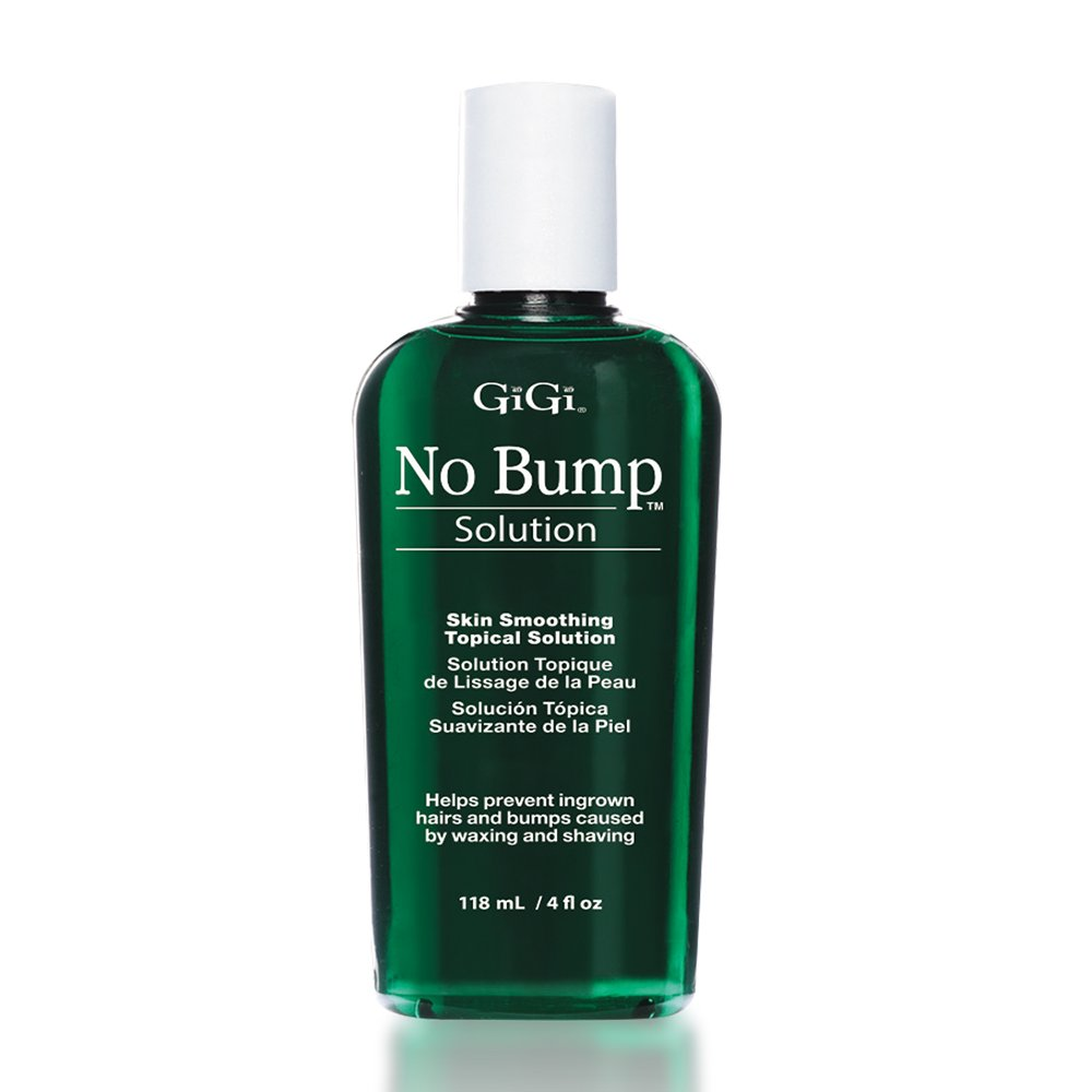 GiGi No Bump Topical Solution, 4 Ounce GG721 073930072102