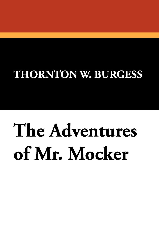 Download The Adventures of Mr. Mocker pdf