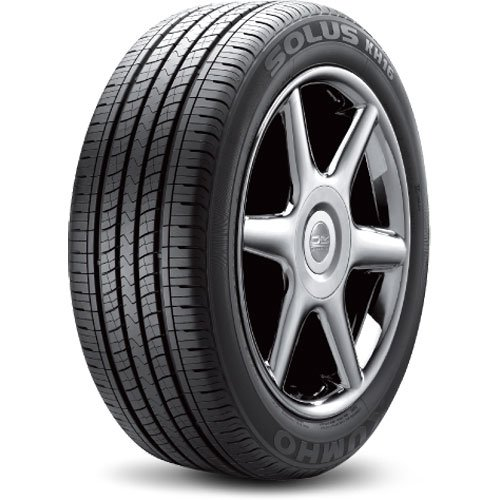 Kumho Solus KH16 Tire - 225/55R19 99H SL by Kumho (Image #1)
