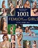 1001 Femjoy Girls: Pure Nude Art
