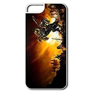 WallM Darksiders Case For Iphone 5/5S