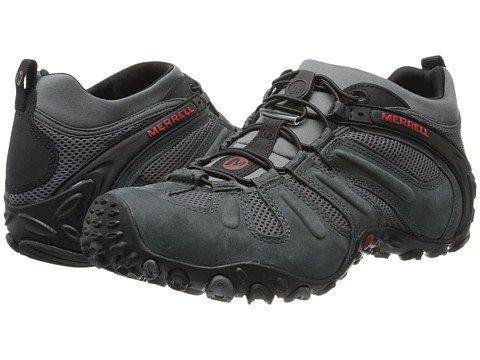 (メレル) MERRELL メンズランニングシューズスニーカー靴 Chameleon Prime Stretch [並行輸入品] B06XJSWSSQ