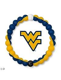 Game Day Lokai Bracelet - West Virginia University