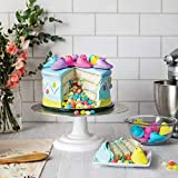 Duncan Hines PEEPS Spring Recipe Box With Cake