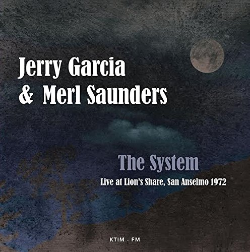 System: Live At Lion'S Share San Anselmo 1972 ()