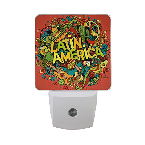 Led Lighting Latin America in US - 1